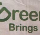 The Greensheet