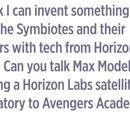 Horizon Labs members (Earth-TRN562)