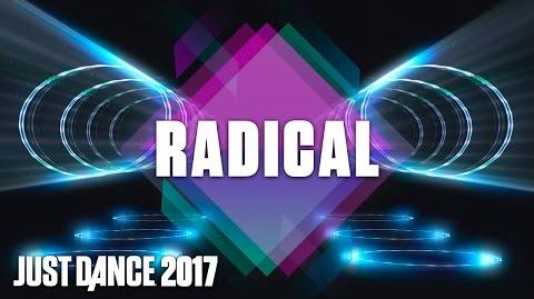 Just Dance 2017 Radical by Dyro & Dannic - Official Track Gameplay US