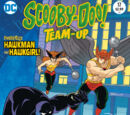 Scooby-Doo Team-Up Vol 1 17