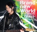 Brand-new World / Piacere
