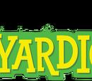 The Backyardigans (Netherlands)