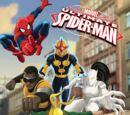 Marvel Universe: Ultimate Spider-Man Vol 1 23