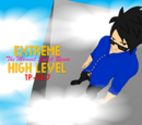 EXTREME HIGH LEVEL (The Moment Spirit Remix)
