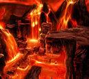 Burned Lands