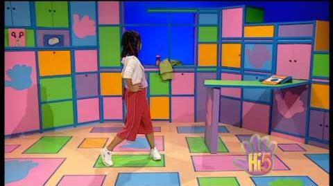 Hi-5 Series 3, Episode 8 (Exercise)