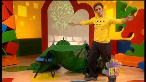 Hi-5 Series 3, Episode 20 (Fun with friends)