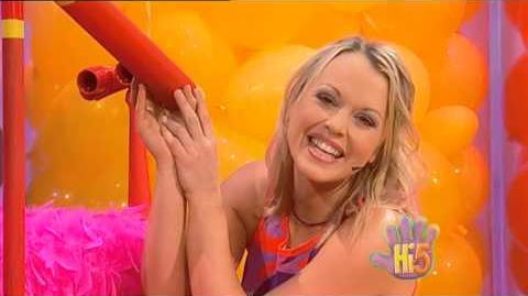 Hi-5 Series 3, Episode 26 (Travel and space)