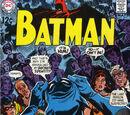 Batman Vol 1 211