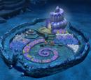 Mermaids' Garden