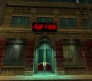 Asp Hole