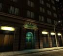 Hotel Hallowbrook