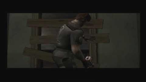 Resident Evil Outbreak cutscenes