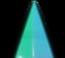 Frammento di Cristallo
