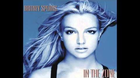 Britney Spears - Shadow (Audio)