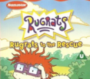 Rugrats to the Rescue