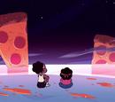 Entregas de Pizza da Kiki