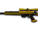 PSG-1 Gold