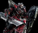 Sentinel Prime (Transformers Film Series)