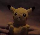 Pedro Pikachu