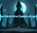 Fall of the Castle of Lions