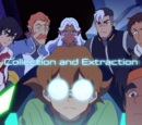 Voltron: Legendary Defender episodes