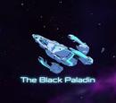 The Black Paladin