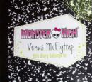 Pamiętniki Venus McFlytrap