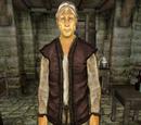 Skyrim: Personen: Verstorben