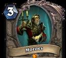 Moroes