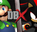 Luigi vs. Shadow the Hedgehog
