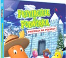 Polish video releases