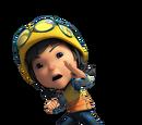 Tim BoBoiBoy