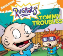 Tommy Troubles (DVD)