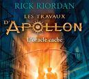 Les Travaux d'Apollon : L'Oracle Caché