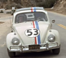 The Love Bug characters
