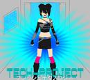 TECH-PROJECT -Fresh Technology-