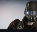 Destiny Rare Titan Helmets