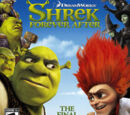 Shrek Forever After (video game)