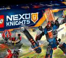 70326 The Black Knight Mech