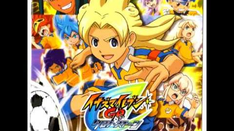 Inazuma Eleven GO Chrono Stone - OST - 「天馬の化身」