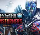 Transformers Online (2016)