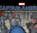 Captain America: The Winter Soldier Infinite Comic Vol 1
