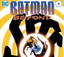 Batman Beyond Vol 5 15
