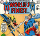 World's Finest Vol 1 190