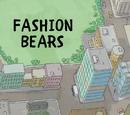 Fashion Bears