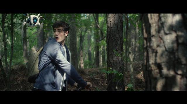 Max Steel Trailer