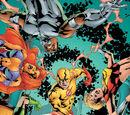 Bartholomew Allen II Clone (Titans Tomorrow)