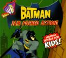 The Batman: Jam-Packed Action
