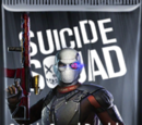 Suicide Squad Deadshot Early Access Bundle